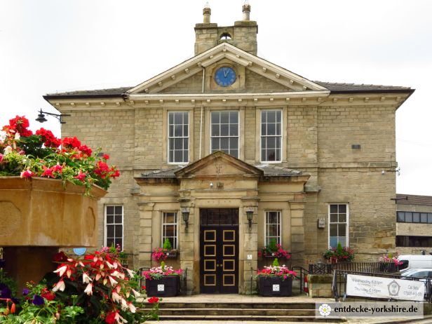 Wetherby Town Hall 2019
